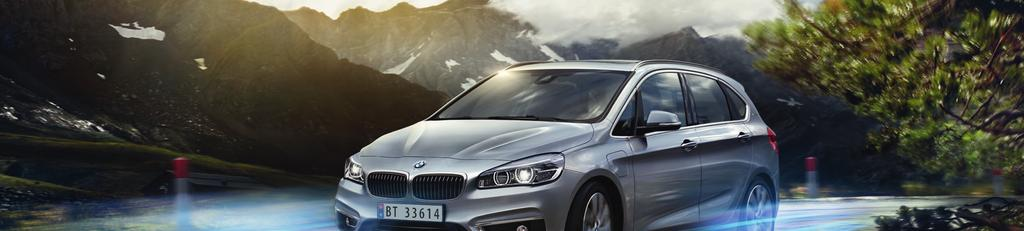 BMW 225xe ACTIVE TOURER Sport Line: 17