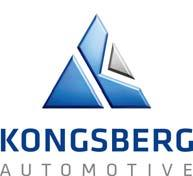 To the shareholders in Kongsberg Automotive ASA Kongsberg, 27 th November 2015 NOTIFICATION OF EXTRAORDINARY GENERAL MEETING The shareholders are hereby notified of the Extraordinary General Meeting