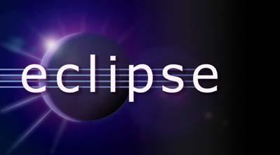 Eclipse plattformen Eclipse is a kind of universal tool platform - an open extensible IDE* for anything and nothing in particular. www.eclipse.