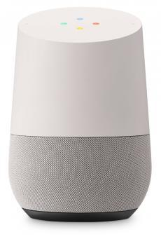 AMAZON ECHO, ELIQ ELLER GOOGLE HOME (ALEXA) Intelligente personlige