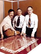 Kilby Andy Grove Robert Noyce Gordon Moore 4