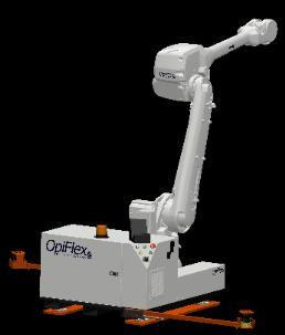 automation solution 3 rd Robotic Revolution Mobile