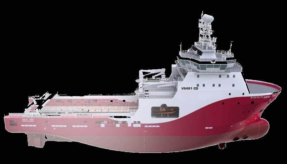 Wärtsilä Ship Design Norway Wärtsilä Ship Design