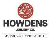 Howden Joinery 400 350 300 Performance - last 5 years Company description Howden Joinery is UK's leading supplier of kitchens and joinery.