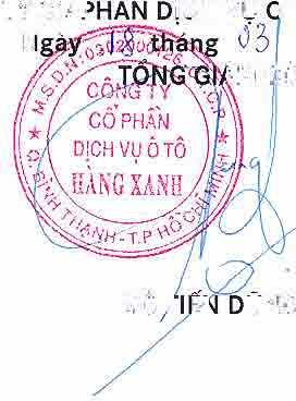 CONG TY co PHAN DIcH