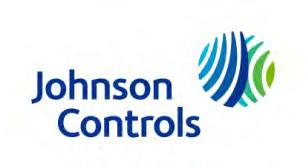 Johnson Controls Norway AS Hovedkontor T 23 03 61 00 Ensjøveien 23 b F 23 03 61 01 0661 Oslo www.johnsoncontrols.no Norge firmapost@jci.com Avd. Trondheim Avd.