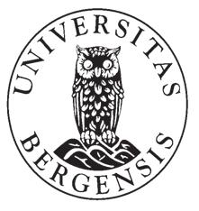 Intervjuer no: University of Bergen, Norway Intervju no: Dato: Appendix 2: Questionnaire about causal thinking and support for climate change policies Dette er en internasjonal undersøkelse som