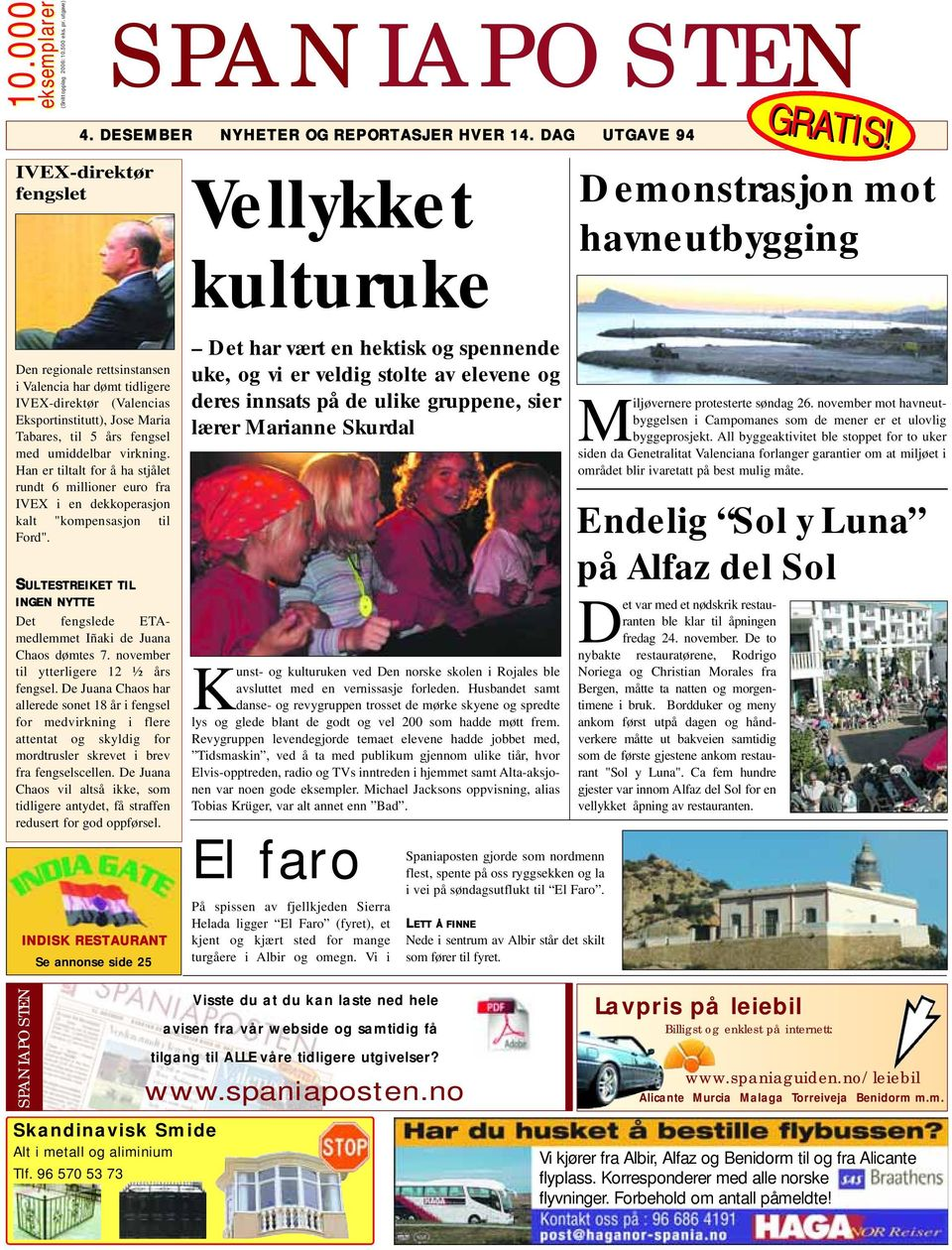 cocktail magasin klassiske guttenavn