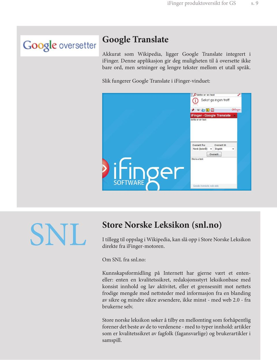 Norsk nynorsk oversetter google