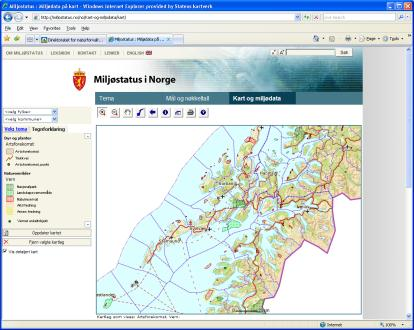 NMA SPATIAL DATA